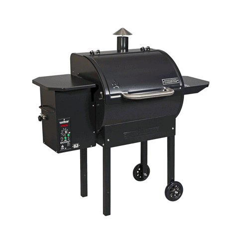 Camp Chef PG24DLX Deluxe Pellet Grill and Smoker
