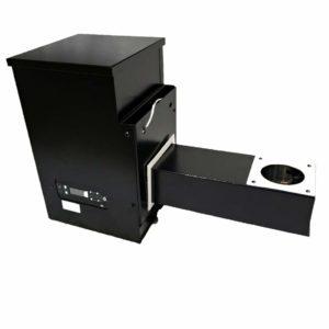 Direct Igniter Pellet Hopper KIT 12″ Pellet Smoker FIX/Build Your OWN Smoker PID Controller